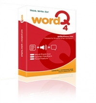 WordQ 4 (Windows and Mac)