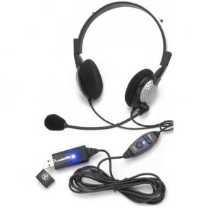 Casque Découte Avec Microphone 185vm Usb Boutique En Ligne Math