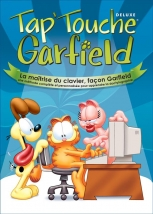 Tap'Touche Garfield